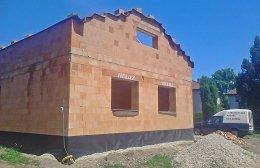 Rodinný dům - Dobruška