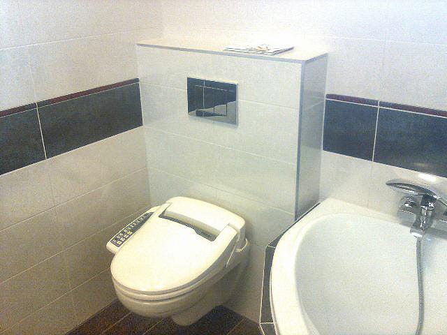 Rekonstrukce koupelen Hradec Králové Svobodné Dvory